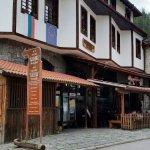 "Hotel Restaurant ""Kalina"" Tavern"