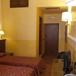 Photo de Hotel California Florence