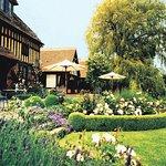 Langshott Manor Hotel Gatwick Photo