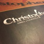 Photo of Christopher Grill & Cerveza