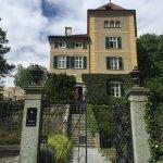 Schauenstein Schloss Restaurant Hotel Foto