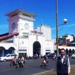 Photo of Ben Thanh Market