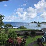 Hana Oceanfront Cottages