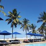 Foto de Jacaranda Indian Ocean Beach Resort