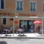 Photo of Le Belvedere