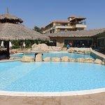 Amwaj Blue Beach Resort & Spa Foto