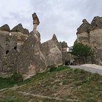 Photo of Arif Cave Hotel