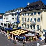 Parkhotel Ruedesheim am Rhein