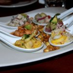 Foto di Jaguar Ceviche Spoon Bar and Latin Grill