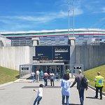 Photo of Juventus Stadium