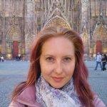 Liebfrauenmünster zu Straßburg (Cathédrale Notre-Dame de Strasbourg) Foto