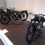 Historic Australian Motor Cycles