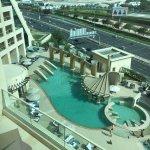 Photo de Raffles Dubai