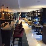 Foto de Leonardo Hotel Madrid City Center