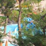 Fotografija – Akka Antedon Hotel