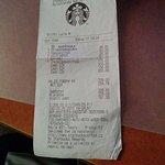 The Bill little bit expensive