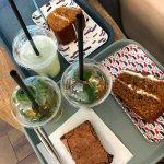 Zdjęcie Emilie's Cookies & Coffee Shop