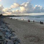 Foto de Ponta Negra Beach
