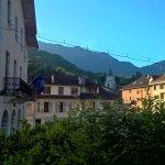 Hotel de Genève Foto