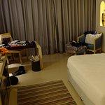 Photo de Hilton Marsa Alam Nubian Resort