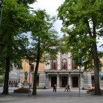 Photo of Karl Johans gate