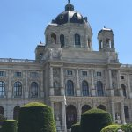 Photo of Kunsthistorisches Museum