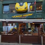 Photo of Le Mans Legend Cafe