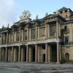 entrada teatro