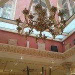 Foto de Reina Cristina Hotel