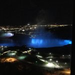 Niagara Falls Marriott on the Falls Foto