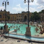 Photo of Szechenyi Baths and Pool