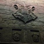 Hogwarts Crest!