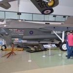 RAF F-35 Lightning II
