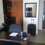 Photo de Homewood Suites by Hilton Newport Middletown