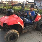Amzing ATV and Dune Buggy experience!