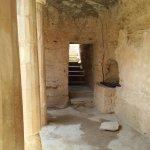 Königsgräber von Nea Paphos Foto