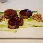 Foto de Restaurante Volvoreta