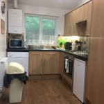 Kitchen Area - fully equipped with everything you could need