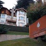 Foto di Hotel Villa Huinid Bustillo