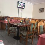 Restaurante Chino Shang Hai Foto