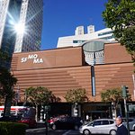 Photo of San Francisco Museum of Modern Art (SFMOMA)