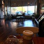 Foto de Cafe 13