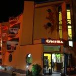 Photo de Hotel Evridika