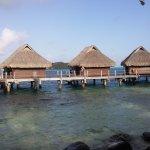 Photo de Maitai Polynesia Bora Bora