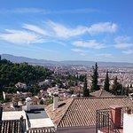 Mirador de San Nicolas Foto