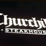 Churchill's Steakhouse