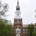 Photo de Dartmouth College