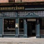 Foto de Ardnamurchan Scottish Restaurant & Bar