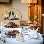 A Most Peculiar Afternoon Tea