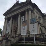 Photo of Tate Britain
